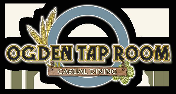 Ogden Tap Room Logo